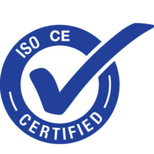 CE & ISO Certification