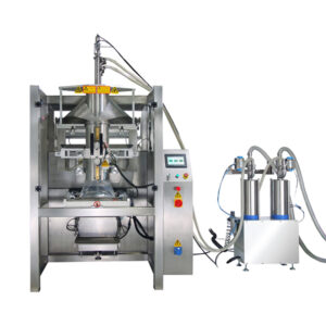 Automatic Pouch Packing Machine with Affordable Price
