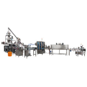 Best Packing Machine for Food Products