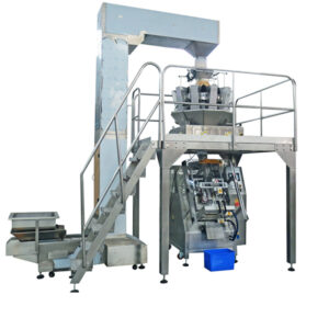 Buy Automatic Pouch Packing Machine Online