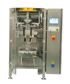 pouch powder packing machine