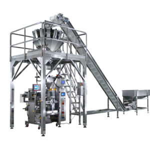 Automatic Automatic Granule Packing Machine