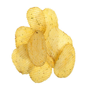 potato chips packing
