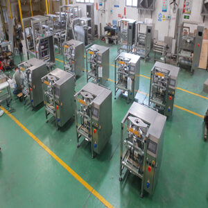 How to Choose Packing Machines?