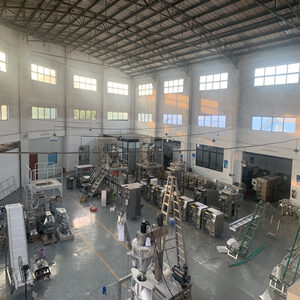 packing machine factory