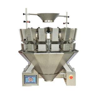 Automatic Weight and Packing Machine KS-WM-10/14