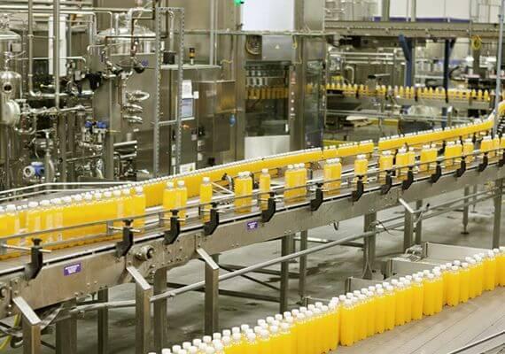 juice industry