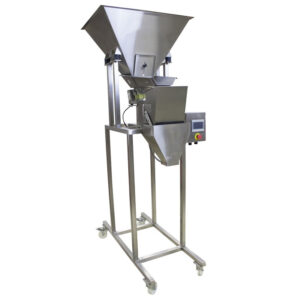 Vibratory Filler KS-E Series