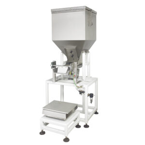 Vibratory Filler KS-F Series